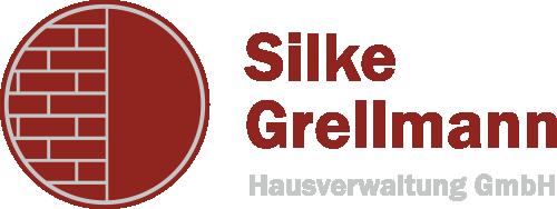 Silke Grellmann Hausverwaltung Hannover Logo
